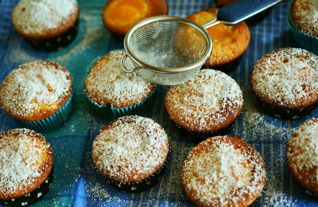 Podzimní hit - bylinkové koláčky