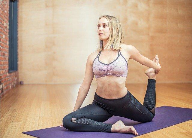3 tipy pro zdravé tělo i mysl
