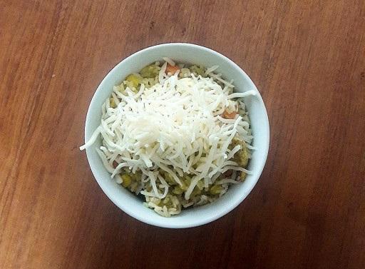 Recept na nejlepší rizoto